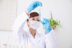 体臭の原因を分析